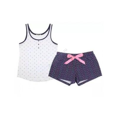 Женская пижама INDEFINI 615320