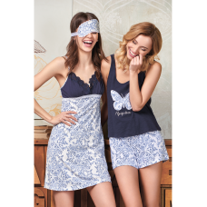Домашняя пижама INDEFINI 527020