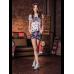 Женская пижама INDEFINI 537006