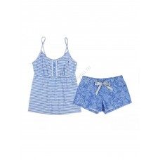 Домашняя пижама INDEFINI 615391