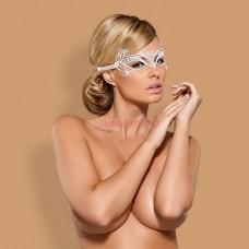 Эротическая маска Obsessive A 703 Mask