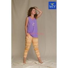 Женская пижама со штанами KEY LHS 960 A21