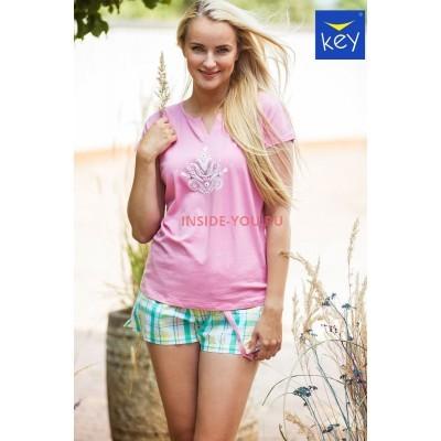 Женская пижама KEY LNS 453 1 A21