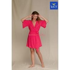 Халат женский KEY LHD 946 A21