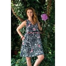 Платье женское KEY LHT 945 A21