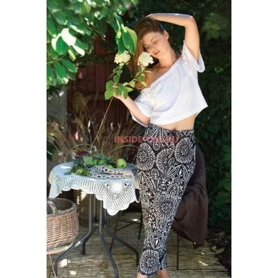 Женская пижама со штанами KEY LHS 945 1 A21