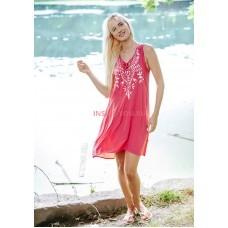 Платье женское KEY LHD 900 A20