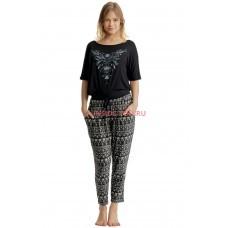 Пижама женская KEY LHS 841