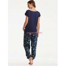 Пижама женская KEY LHS 571