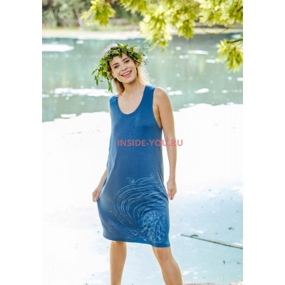 Женская сорочка KEY LND 711 A20