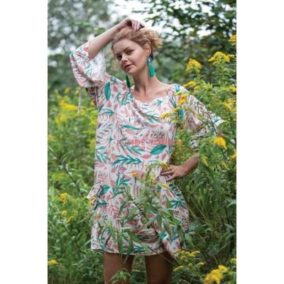 Платье женское KEY LHD 950 A21
