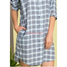Женская сорочка-рубашка KEY LND 470 A20