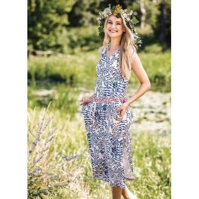 Платье женское KEY LHD 052 19