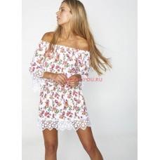 Платье женское YSABEL MORA 85627