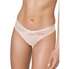 Женские трусики-стринги ESOTIQ 37009 ITALA pink