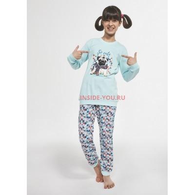 Пижама детская CORNETTE 594/116 So cute