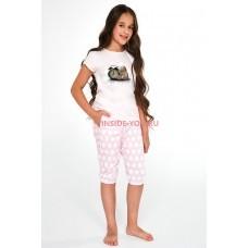 Детская пижама CORNETTE 570/571 TIME TO SLEEP