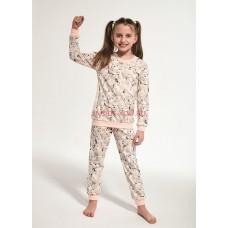 Пижама детская CORNETTE 032/118 Polar bear