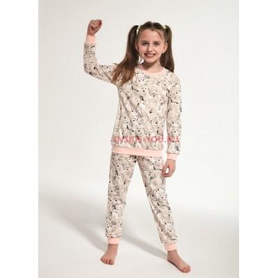 Пижама детская CORNETTE 032-033/118 Polar bear