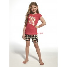 Детская пижама CORNETTE 787/788-2 Красный