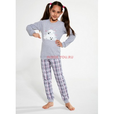 Детская пижама CORNETTE 594/592 SEALS