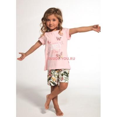 Детская пижама CORNETTE 361/362