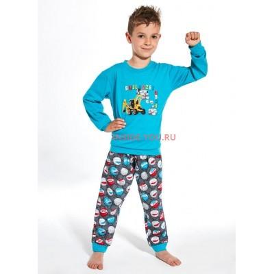 Детская пижама CORNETTE 593 CAPS