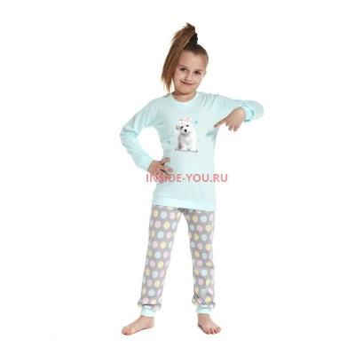 Детская пижама CORNETTE  592/594