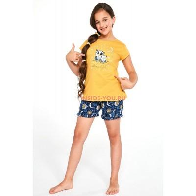 Детская пижама CORNETTE 488/489 OWLS