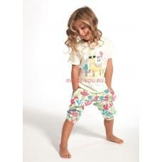 Детская пижама CORNETTE 080/081 Экрю