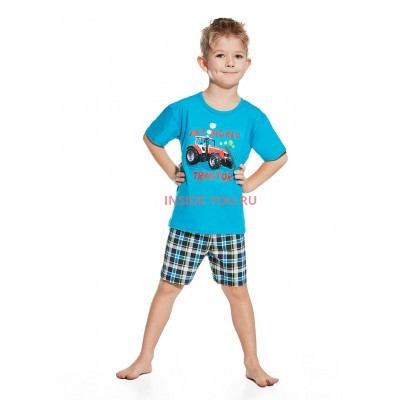 Детская пижама CORNETTE