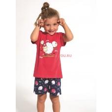 Детская пижама CORNETTE 787/788-2 Розовый