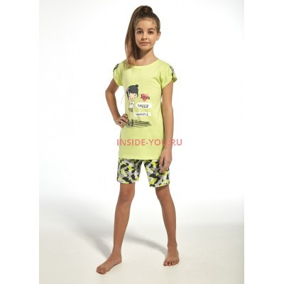 Детская пижама CORNETTE 243/244