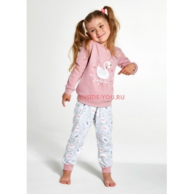 Детская пижама CORNETTE 387 LITTLE SWAN