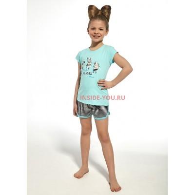 Детская пижама CORNETTE 247/248