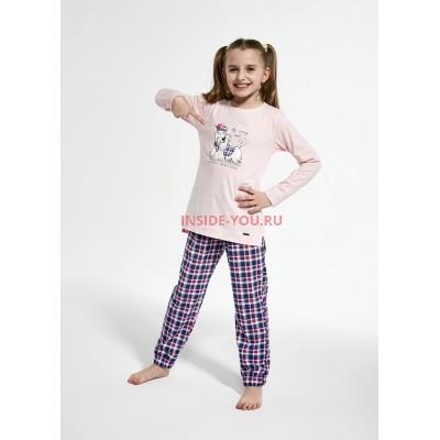 Пижама детская CORNETTE 780-781/113 Scottie