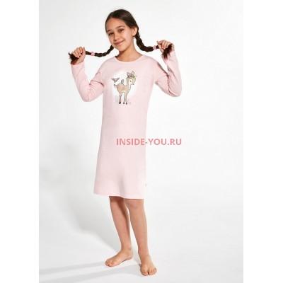 Детская сорочка CORNETTE 549/258 ROE4