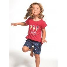 Детская пижама CORNETTE 787/788-2 Розовый+синий