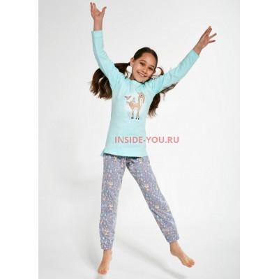 Детская пижама CORNETTE 781 ROE2