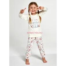 Детская пижама CORNETTE 594 RACCOON