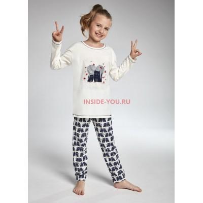 Пижама детская CORNETTE 974/975