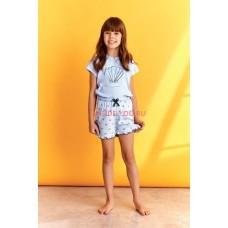 Детская пижама Taro 2388/2389 SS21 KLARA