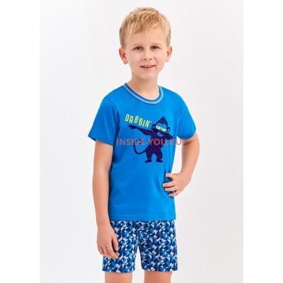 Детская пижама Taro 943/944 S20 DAMIAN blue