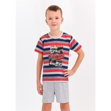 Детская пижама Taro 390/391 S20 MAX red