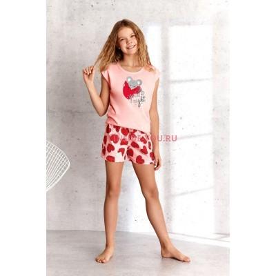 Детская пижама Taro 2305 SS21 EVA