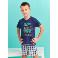 Детская пижама Taro 392/393 S20 FRANEK dark blue