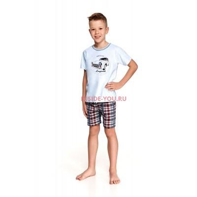 Детская пижама Taro 943/944 SS21 DAMIAN