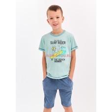 Детская пижама Taro 2215/2216 S20 ALAN blue