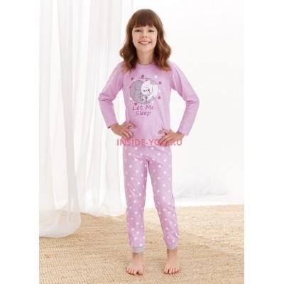 Пижама детская Taro 1164/1165 AW20/21 ELZA