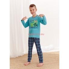 Детская пижама Taro 2342/2343 S20/21 LEO